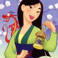 Világklasszikusok: Mulan (1998)