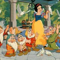 Világklasszikusok: Hófehérke és a hét törpe (1937)