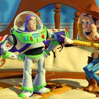 Világklasszikusok: Toy Story - Játékháború (1995)