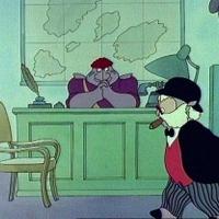 Magyar mesecsodák: Kérem a következőt! (1974)