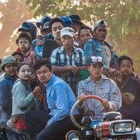 11+1 tévhit Mianmarról