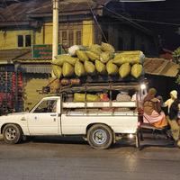 Élmények: tömegközlekedés