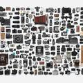 Hogyan készíts utazás közben pazar fotókat kis felszereléssel