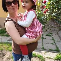 Csorba Piroska: A gyermekkor