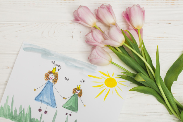kid-drawing-mother-daughter-with-flower_23-2148096296.jpg