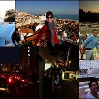 A lisszaboni történet, kiszínezve