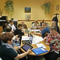 Szociális rendelet bizottsági tárgyalása