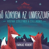 KÖNYVKRITIKA - Farkas Róbert - Eszes Róka-sorozat I., II., III.
