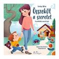 Mini Interjú Farkas Nórával, Az Összeköt a szeretet könyvéről