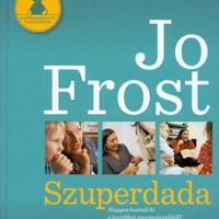 KÖNYVKRITIKA - Jo Frost - Szuperdada