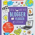 KÖNYVKRITIKA: Shane Birley: Légy te is menő blogger és vlogger 10 lépésben!