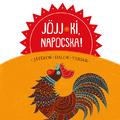 KÖNYVKRITIKA: Gróh Ilona - Jöjj ki napocska! - játékok, versek, dalok bölcsödéseknek