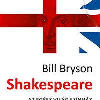 Bill Bryson: Shakespeare