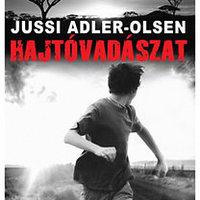 ROSSZ KRIMIK: Jussi Adler-Olsen: Hajtóvadászat, John J. Nance: A lángok felett, Joël Dicker: Az igazság a Harry Quebert-ügyben