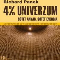 Richard Panek: 4% univerzum