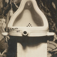 Duchamp-happening