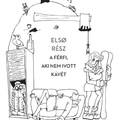 Kőhalmi Zoltán: A férfi, aki megölte a férfit, aki megölt egy férfit