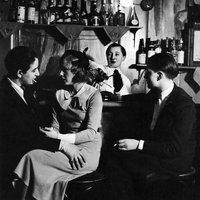 Georges Simenon: Maigret és a Langaléta, Maigret és a kiugrott felügyelő