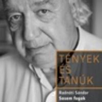 Radnóti Sándor: Sosem fogok memoárt írni