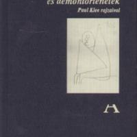 Martin Buber: Angyal-, szellem- és démontörténetek