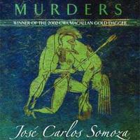 José Carlos Somoza: Athéni gyilkosok