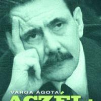 Varga Ágota: Aczél-történetek