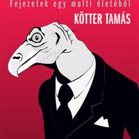 Kötter Tamás: Dögkeselyűk