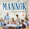Tilmann Lahme: A Mannok
