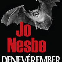 Jo Nesbø: Denevérember, Boszorkányszög