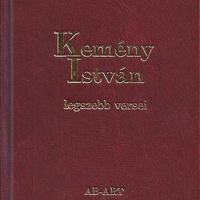 Kemény István: Kemény István legszebb versei