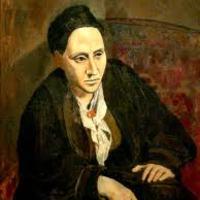 Gertrude Stein: Picasso