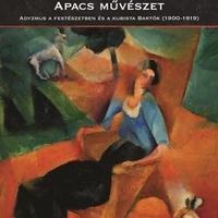 Rockenbauer Zoltán: Apacs művészet