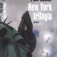 Paul Auster: New York trilógia