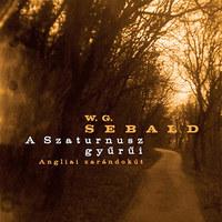 W. G. Sebald: A Szaturnusz gyűrűi