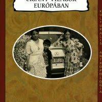 Prónai Csaba (szerk.): Cigány világok Európában