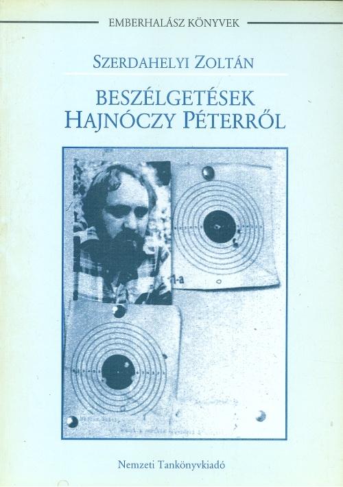 Beszélgetések Hajnóczy Péterről.jpg