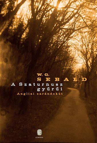 W. G. Sebald A Szaturnusz gyűrűi.JPG