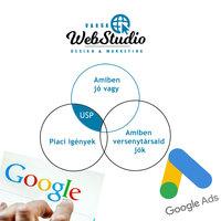 Világos USP a hatékony Google Ads kampányok alapja