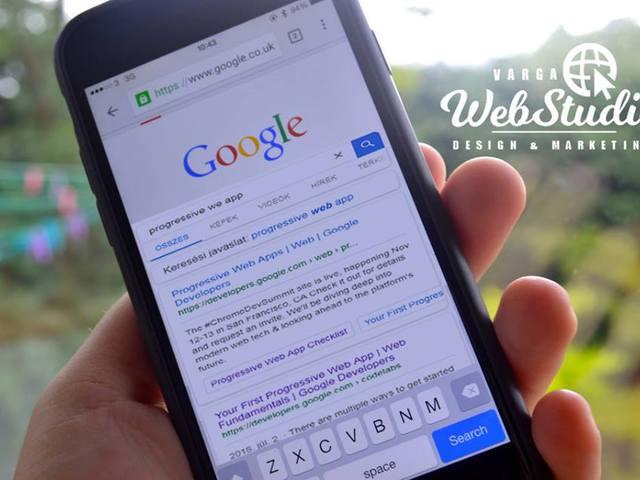 PWA - Megvan a web legújabb hívószava?