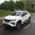 Dacia Spring: hosszú évek óta az egyik legérdekesebb tesztautóm