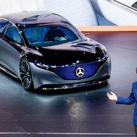 Kiemelkedő autós újítások az idei CES kiállításon