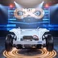 Elektromos autó gyártásba kezd az iPhone-okat gyártó Foxconn