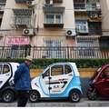 Kínában tiltás helyett a piacra bíznák, hogy az elektromobiltás utat törjön magának