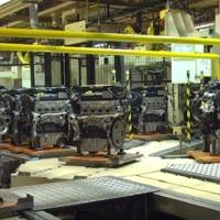 A magyar autóipar éves teljesítménye eléri atízezer milliárd forintot