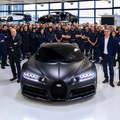 A Porschéra bízta a Bugatti kérdését a VW-konszern