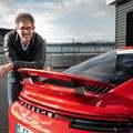 2030 után sem lesz elektromos a Porsche 911