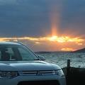 A Mitsubishi búcsút mond Európának