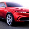 SUV márka lesz az Alfa Romeo?