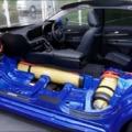A hidrogénhajtású autók nyomában: teszteltem a Toyota és a Hyundai legújabb modelljeit