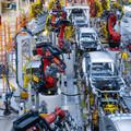Nem az autóipar lesz a német gazdaság mozdonya?